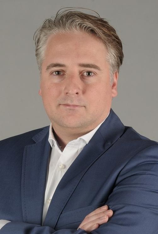 Laurent Ovaert